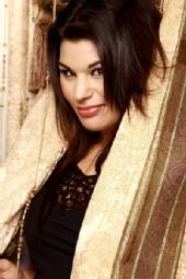 Zinnia Sayegh