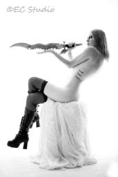 Lilith Seaborne - Sword