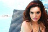 Ralph Mandario - Model: Nikki Palma