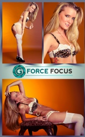 G FORCE FOCUS