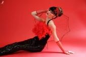 Erica Allen - Black Widow Theme