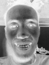 SlaveJokoPatuh - black and white