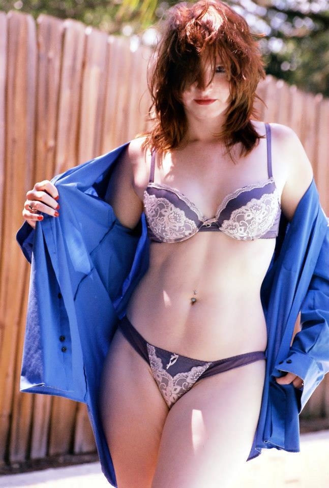 Amelia Darc