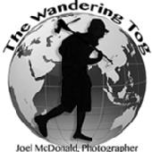 Joel McDonald - The Wandering Tog