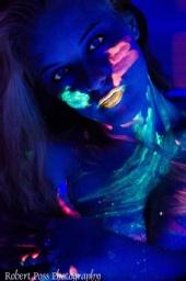 Brittany Lynn Frazier - Strange Clouds