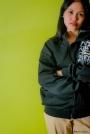 ALEXANDRA MALVAR - Jacket April 30