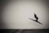 Digital Memories - Air Sam Urban Ballet