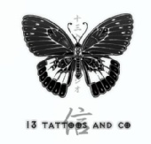 13 Tattoos and CO