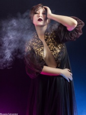 Nyasia Sylvester Photography - Cherry fu 2