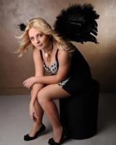 Carli-Jade Romano - First shoot