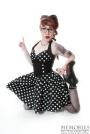 Suzie Q - Pin-up/Retro/Rockabilly