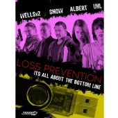 Nic Brown - Loss Prevention- Teaser Poster