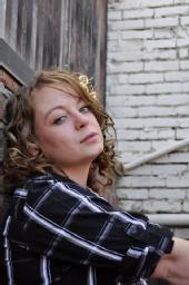 Rachel Louviere - Sac county