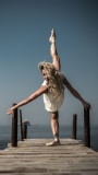 Anton - Ballet Dancer 2