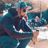 John-Marc - Filming in downtown San Antonio