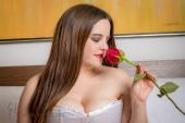 Esteem Boudoir - The Rose